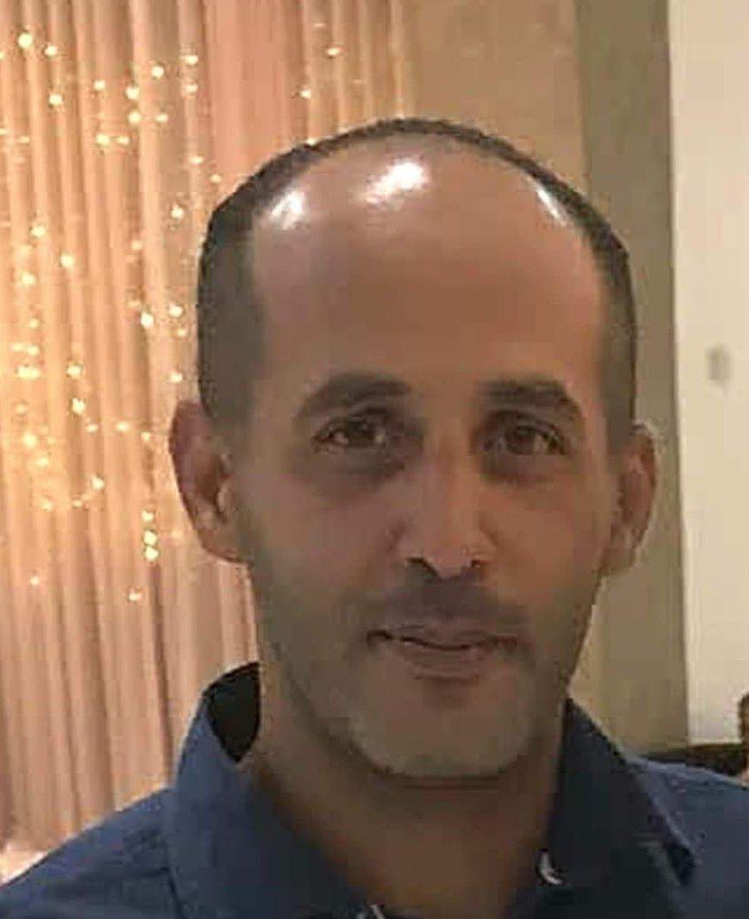 هاني شيخ يوسف من عرابة .. اختفت آثاره من 4 شهور والشرطة تناشد لإيجاده