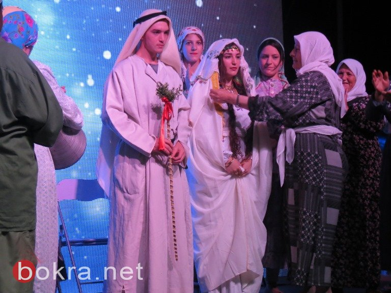 انطلاق اول أيام مهرجان بطوفنا 3  بمشاركة واسعة