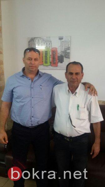فور عودته من الولايات المتحدة، نعيم شبلي يبدأ بالعمل لحل قضية الاسكان