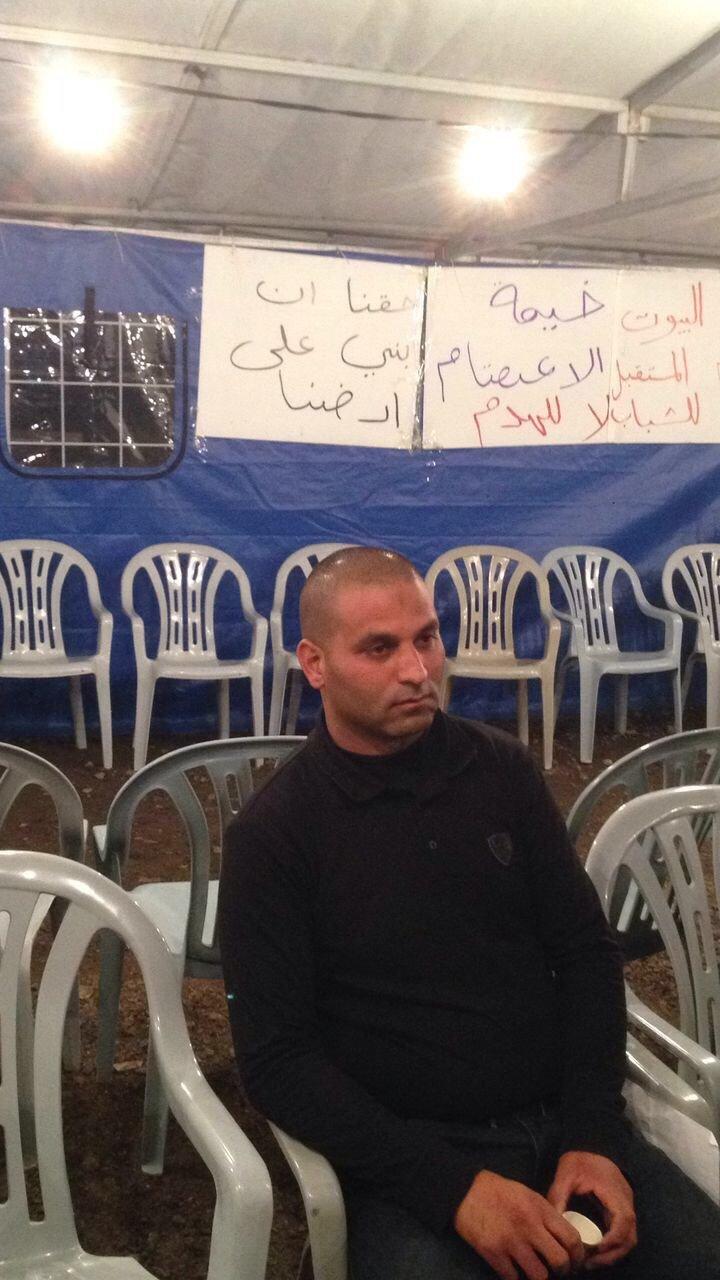 امرأة تنافس على كرسي رئاسة بلدية ام الفحم؟!