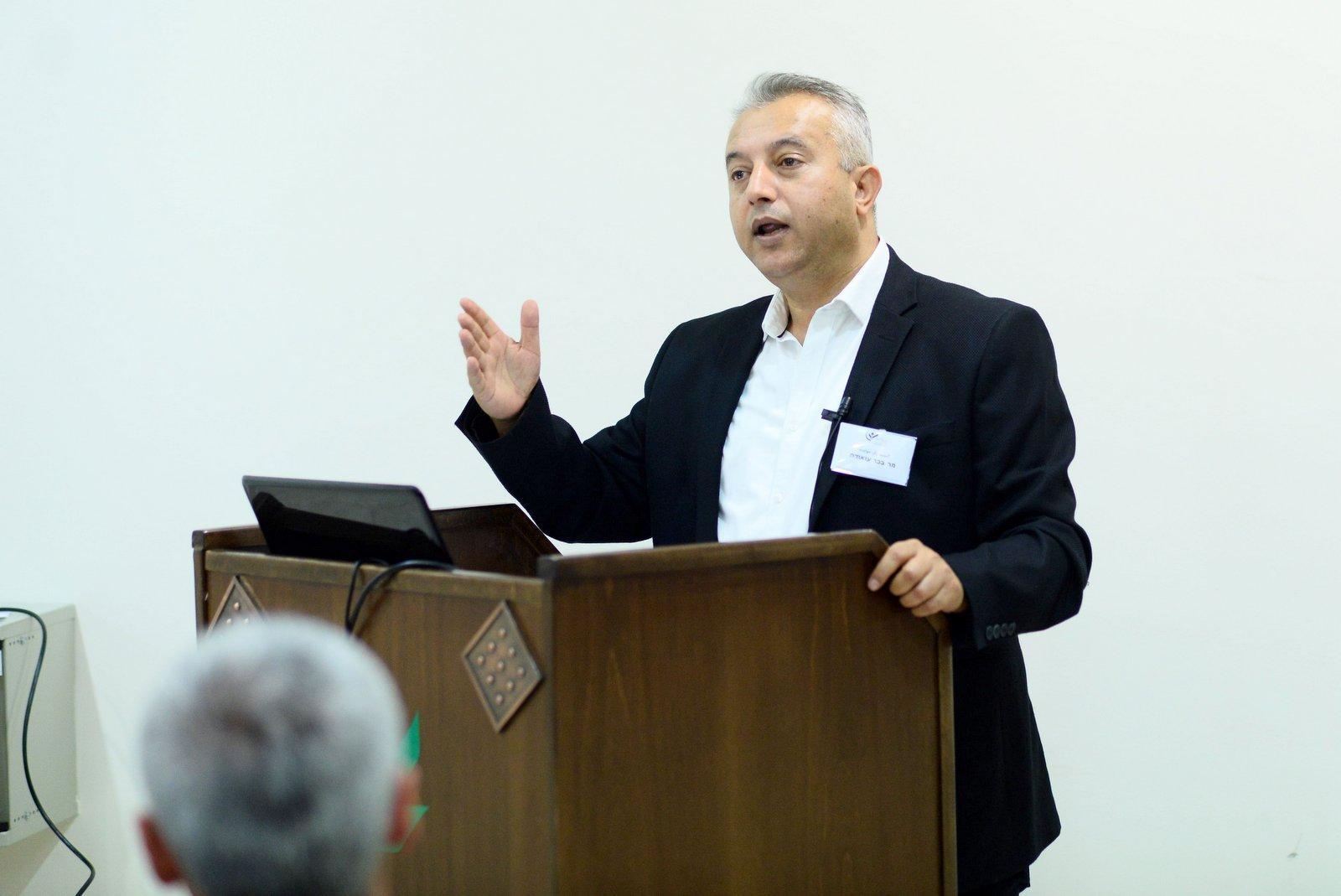 جمعية الجليل تنظم أكبر مؤتمر علمي تستعرض من خلاله أهم الابحاث الطلائعية