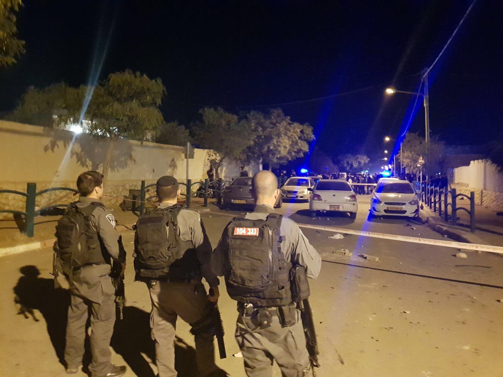 تل السبع: مصرع فخري ابو طه (25 عاما) واصابة 6 آخرين في شجار!