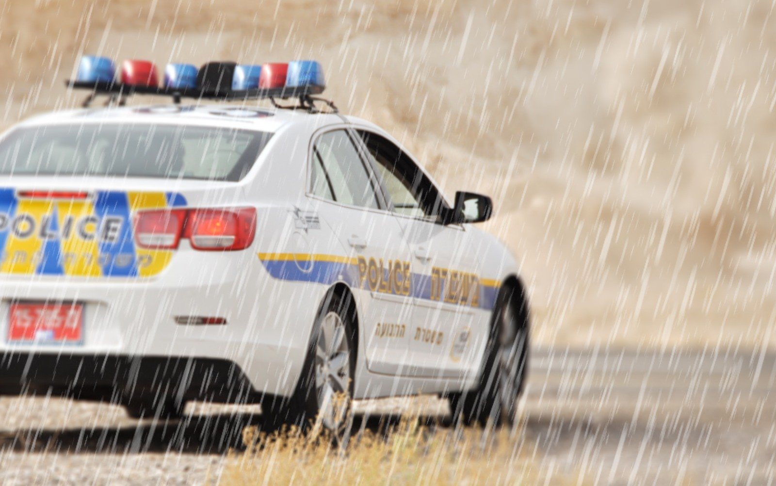 اشتداد العاصفة .. أمطار وثلوج ورياح وتحذيرات من الشرطة وسلطة الإنقاذ