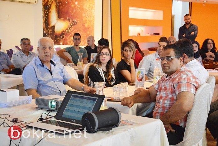 مجلس كفرمندا: يعلن عن انطلاق برنامج تحديات الذي سيغير واقع الشباب المنداوي
