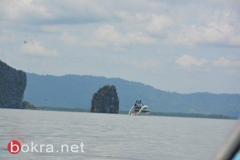 خليج بانغ نا في تايلاند، جزيرة المسلمين وجزيرة جيمس بوند .. تشعر وكأنك في حُلم