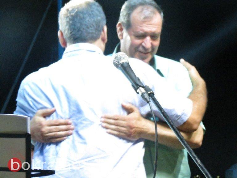 استمرار فعاليات مهرجان  بطوفنا لليوم الثاني