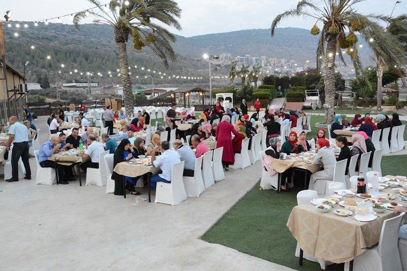 مجلس كفرمندا المحلي يقيم احتفالا بمناسبة يوم الموظف