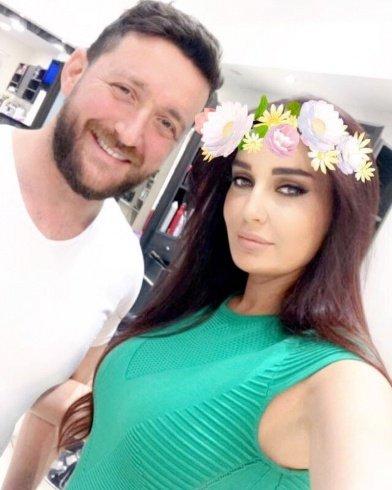 سيرين عبد النور تكشف سرّ جمال شعرها