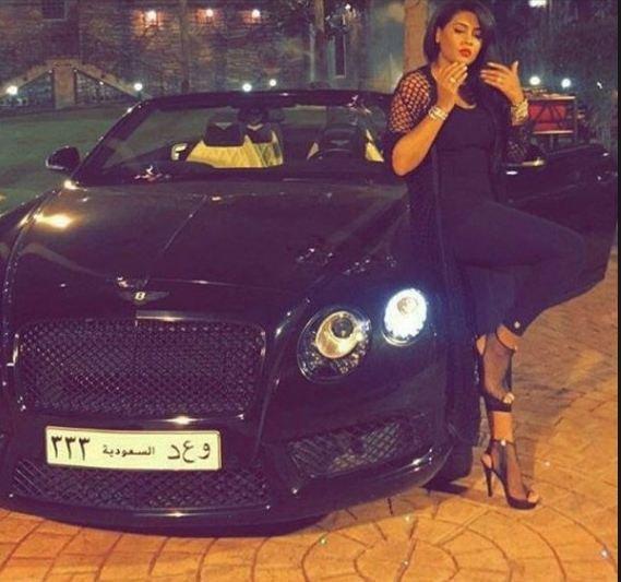 غضب في السعودية من فنانة تحدَّت حصار قطر