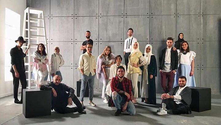 من الناصرة إلى العالمية .. مصمم الأزياء ساهر عوكل يشارك في بروجيكت ران واي
