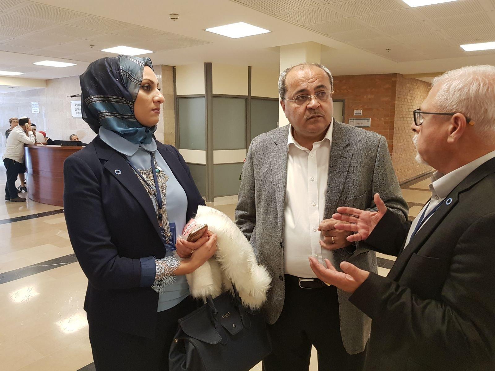 لجنة الكنيست تبحث انتشر وباء السكري عند العرب