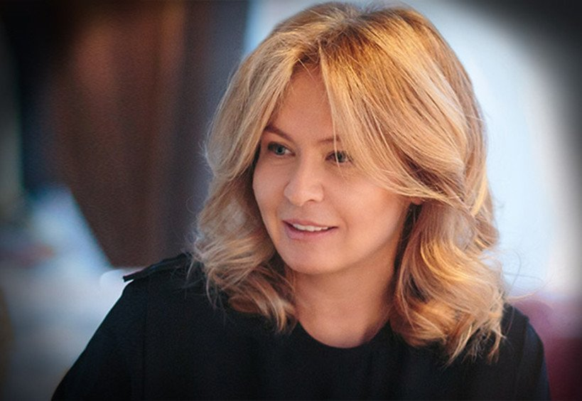 أغنى نساء روسيا للعام 2017