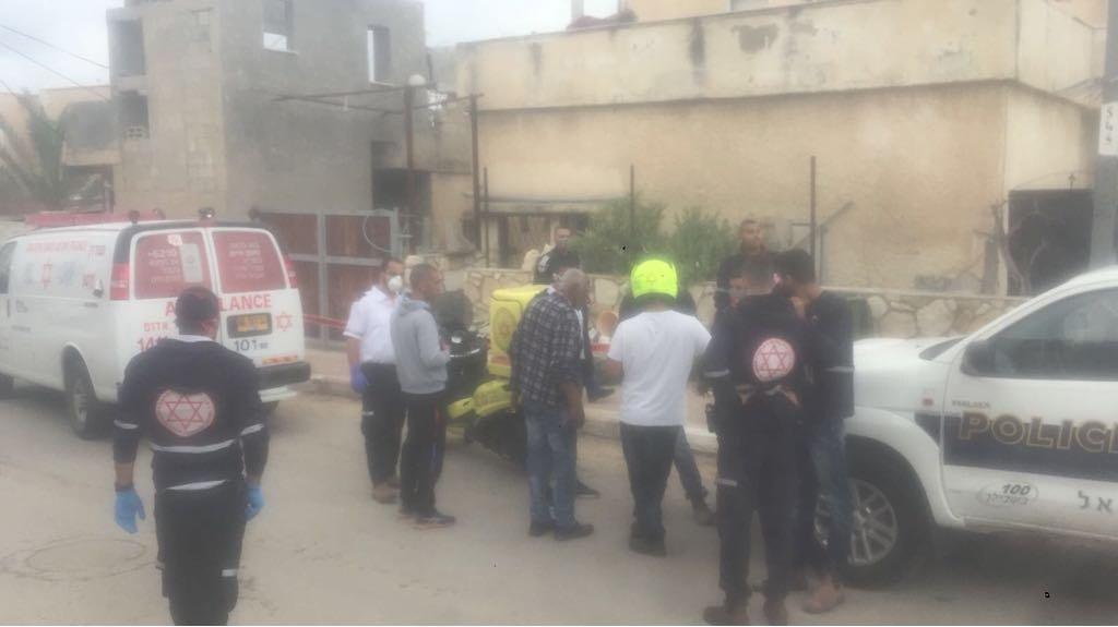 باقة: العثور على جثة مواطن في منزله بعد مرور عدة ايام على وفاته