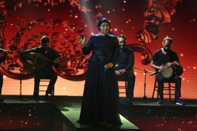 إيمان بيشة تفوز بلقب الموسم الـ5 من Arabs Got Talent