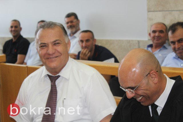 بلدية الناصرة: العليا رفضت الاستئناف ضد تعيين المهندس جبارين .. اكاذيبكم وافتراءاتكم تتلاشى
