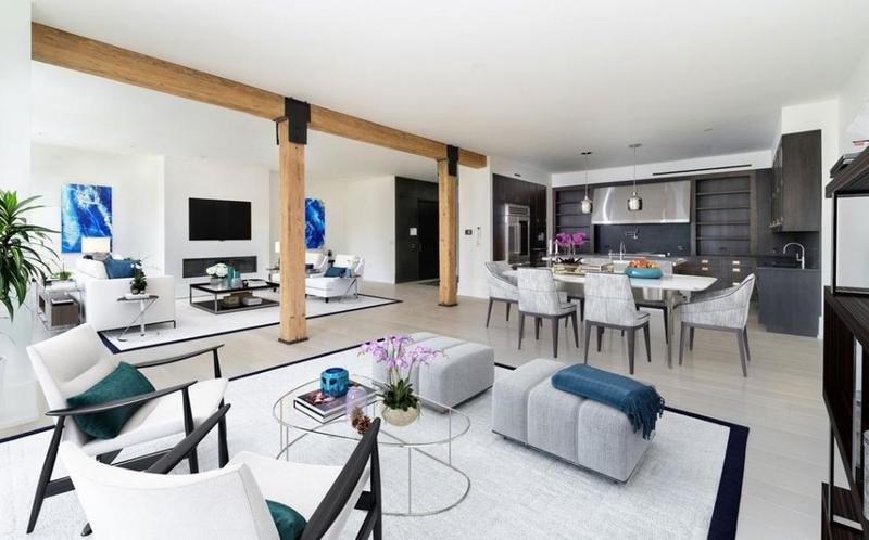 شقة جنيفر لورانس للإيجار بـ27.500 دولار شهريًّا