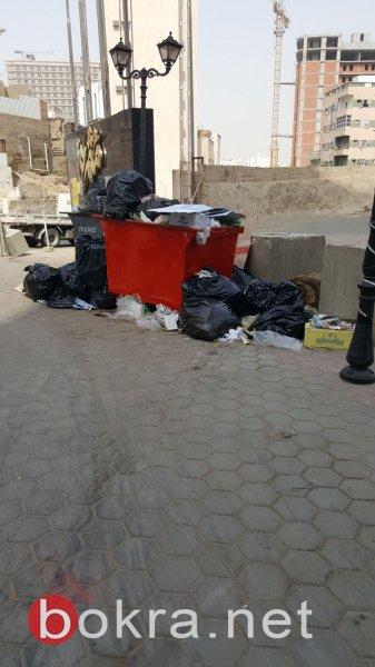 حجاج من منطقة الناصرة والمرج: أوضاع سيئة بالفنادق ولجنة الحج تعقّب