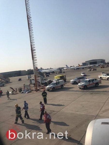 بالفيديو: النائب الطيبي يروي ما حصل في الطائرة قبل هبوطها اضطراريًا