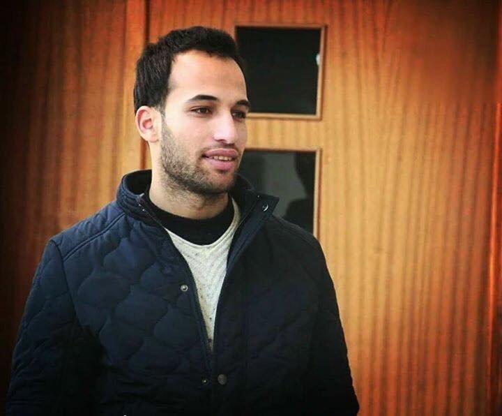 طلبة بير زيت لـبكرا: نرفض الاعتقال السياسي... ساندوا اسامة باضرابه