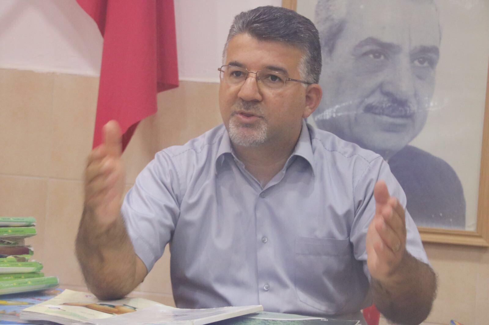 النائب د.جبارين وسلامة لـبكرا: مستمرّون بالعمل ضد الهدم في قلنسوة