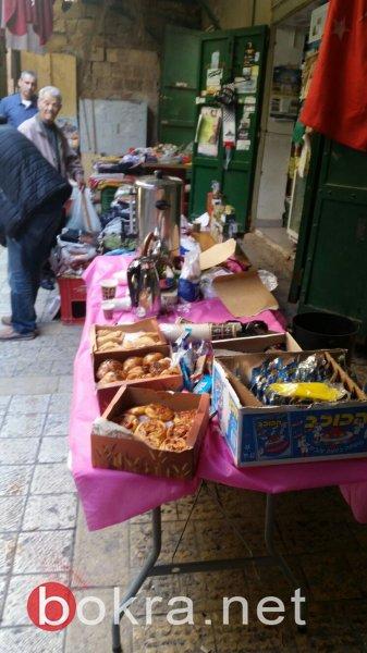 الناصرة، أبو رحال: ادعموا السوق بدل الشعارات الفارغة، تعالوا واشتروا من هنا