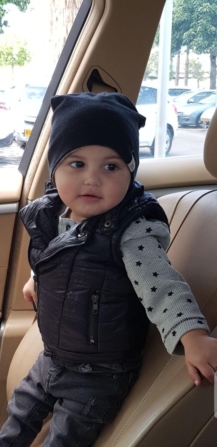 اليوم السبت في الناصرة: حملة لإنقاذ الطفل يوسف العفيفي .. دقيقة من وقتكم فقط