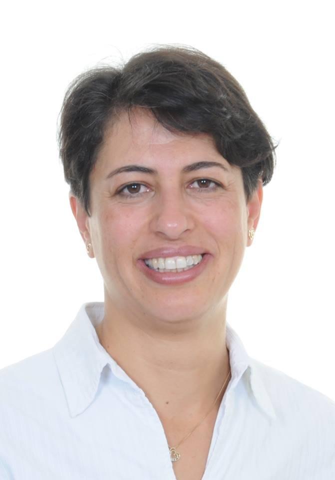 رونق ناطور، المديرة العامة المشاركة لسيكوي تستلم جائزة سامي ميخائيل