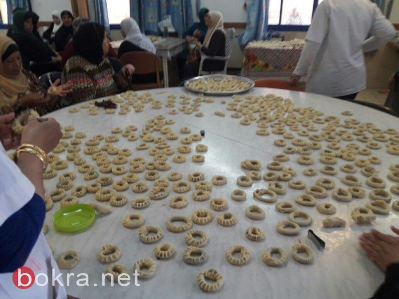 برامج  ترفيهية مميزة في بيت الأباء دبورية في شهر رمضان