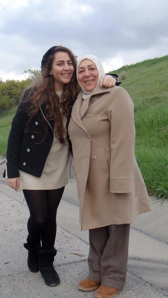 هذا ما كشفته معارِضة سورية قبل مقتلها في تركيا