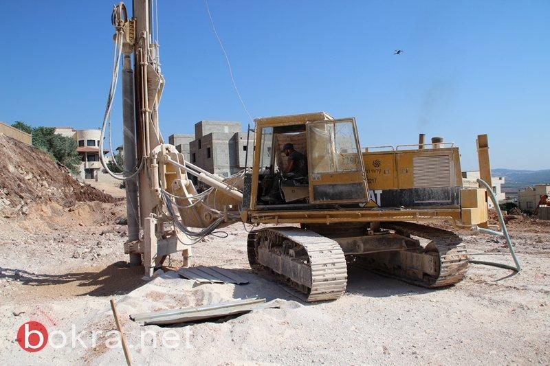 مجلس كفرمندا يعلن عن انطلاق العمل على بناء 6 روضات جديدة