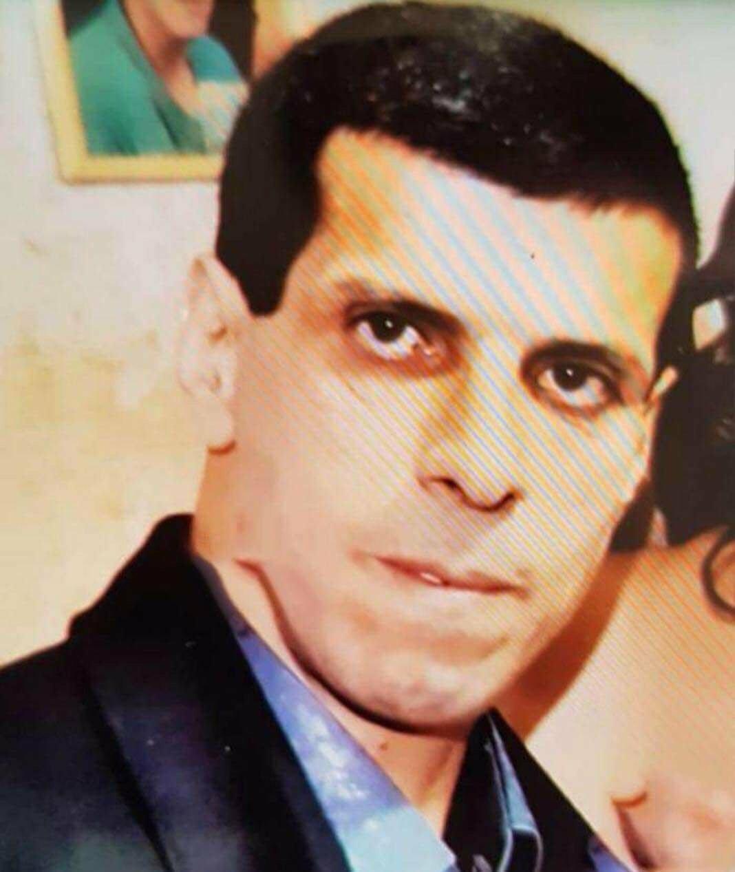 ام الفحم تشيّع ابنها خالد جبارين لمثواه الاخير
