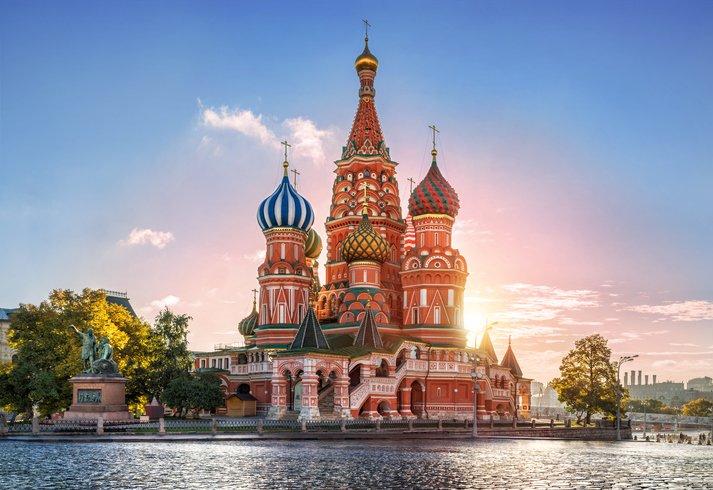 نصائح مهمة عند السفر الى روسيا