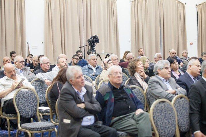 مركز سنديان يفتتح أعماله بندوة دولية بحضور شخصيات بارزة