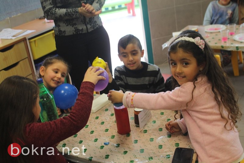 سخنين: فعاليات علمية وادبية تُخلد ذكرى الشاعر خازن عبود في بستان الشام
