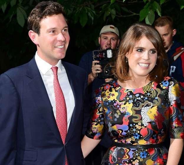 حفيدة الملكة إليزابيث تستعدّ للزواج في خريف 2018