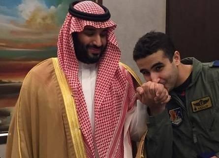 الملك سلمان يعيّن ابنه سفيرًا للسعودية في أمريكا .. فمن هو هذا السفير الجديد؟