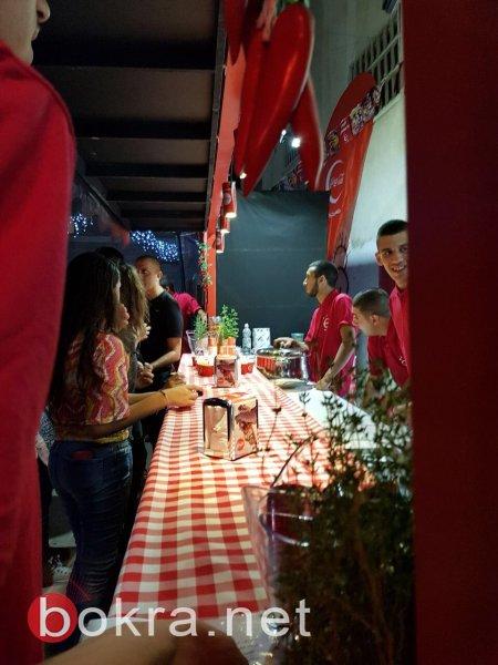 كوكا كولا تختتم فعاليات رمضان بنجاح