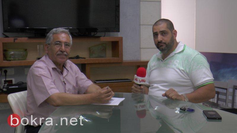 الحاج سمير السعدي: أسمى معاني العيد- الحفاظ على النسيج الاجتماعي