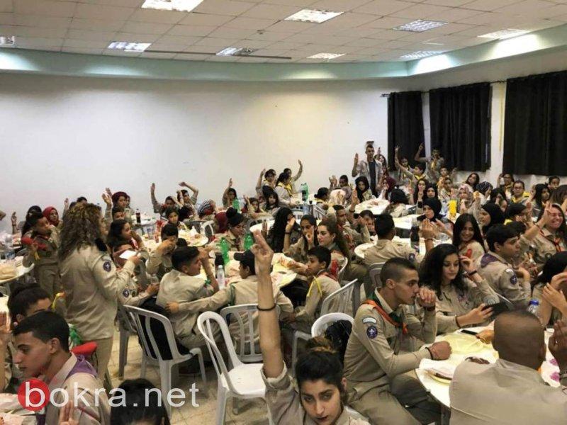 مهرجانات، فعاليات، أعمال تطوير وحملات خيرية .. الجلبوع يتميّز في رمضان