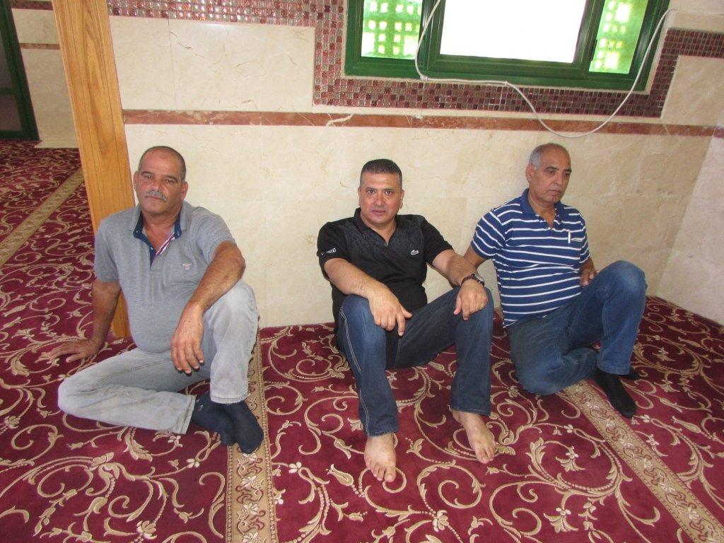 جامع عمر المختار يافة الناصرة يستقبل العام الهجري الجديد