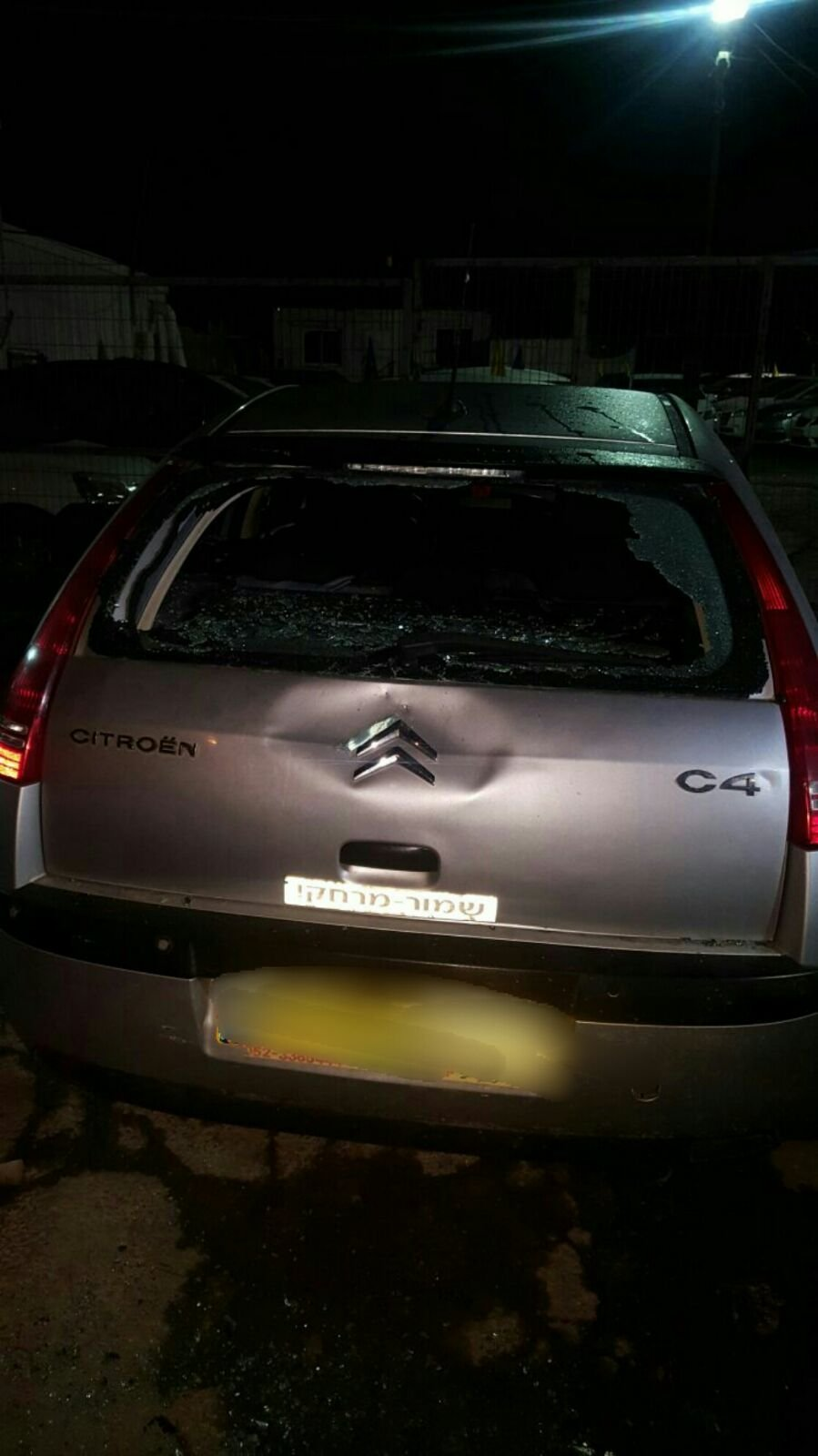كفر مندا: حادث بسيط يسفر عن شجار عنيف واعتقال 11 مشتبهًا وتسجيل اضرار مادية