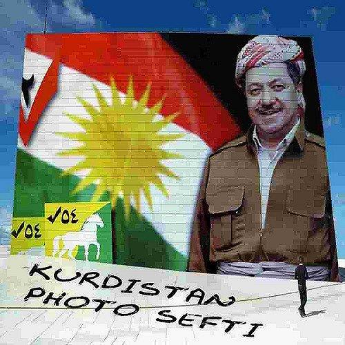 هل ينجح بارزاني بإجراء استفتاء كردستان العراق؟