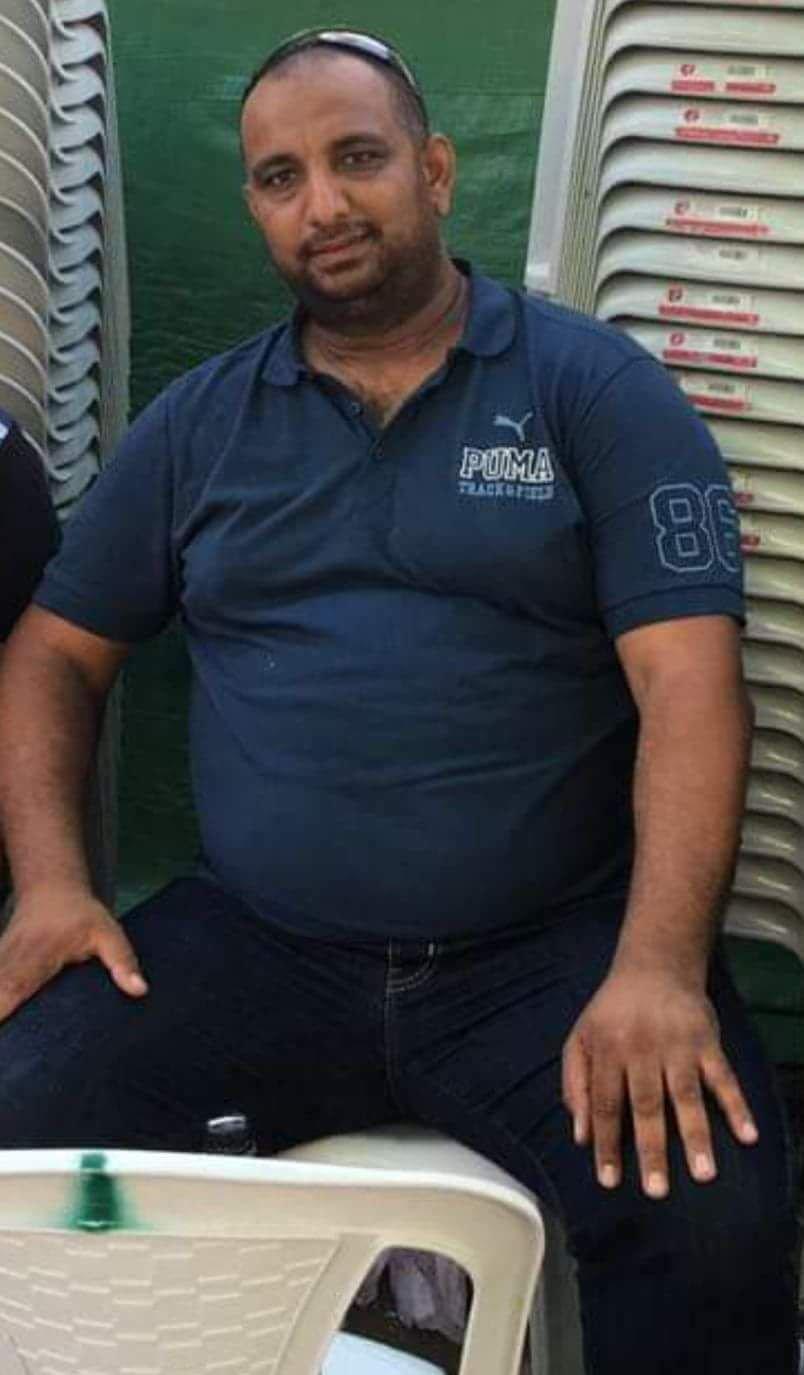 جسر الزرقاء: مصرع محمد زايط (37 عاما) رميًا بالرصاص!