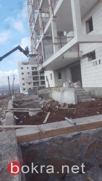 مصرع الشاب محمود كناعنة من عرابة بحادث عمل في طبريا