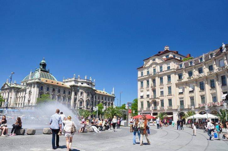 كيف يمكنك أن تقضي يومين مميّزين في ميونيخ؟