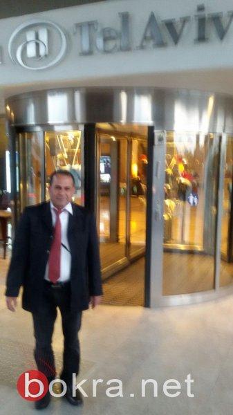 اجتماع لإدارة مجلس الشبلي أم الغنم مع الحكم المحلي ووزير الاقتصاد للبت بمشروع الفندق ومشاريع أخرى، ودعوة لجولة مستثمرين
