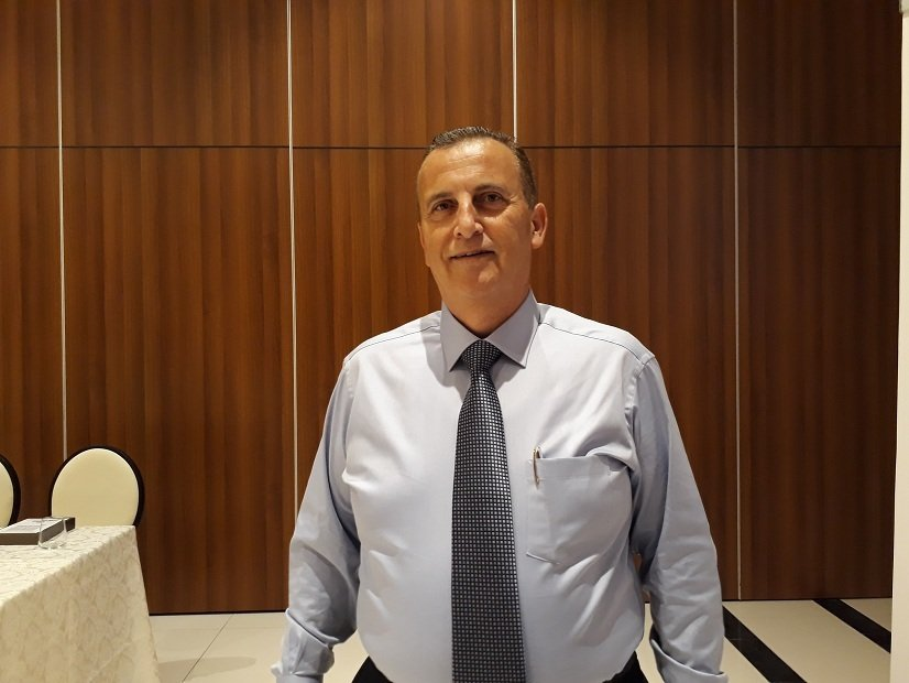 Amiran تعقد لقاءً خاصًا لرجال الأعمال العرب