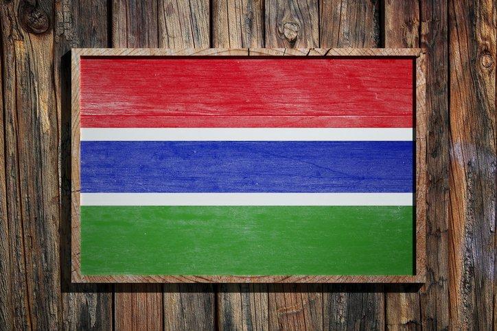 زيارة الى  غامبيا ، تعرفوا عليها...