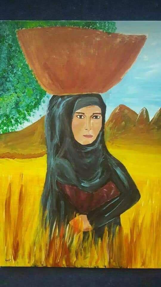 عبير عبد الحليم لـبكرا: ولدت من اجل الفنّ.. وسأدرس العلاج عن طريقه