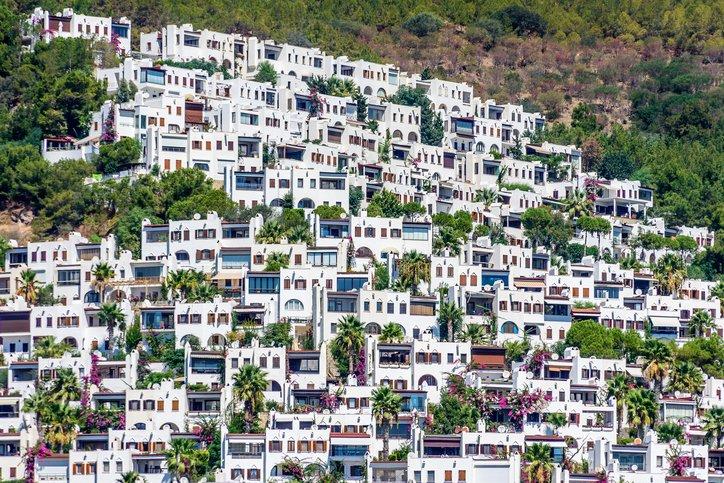 تعرفوا على بودروم لؤلؤة تركيا السياحية